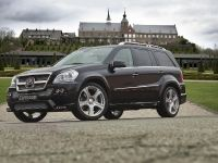 Mercedes-Benz CGL45 Carlsson, 3 of 10