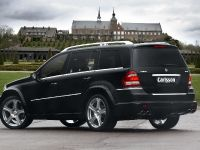 Mercedes-Benz CGL45 Carlsson, 6 of 10