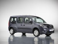 Mercedes-Benz Citan Extra-Long Wheelbase, 1 of 4
