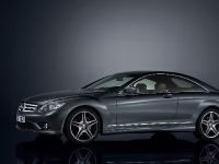 Mercedes-Benz CL 500 '100 years of the trademark' edition, 9 of 9
