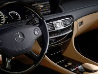 Mercedes-Benz CL 500 '100 years of the trademark' edition, 5 of 9