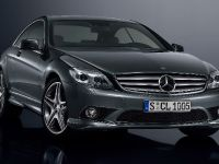 Mercedes-Benz CL 500 '100 years of the trademark' edition, 2 of 9