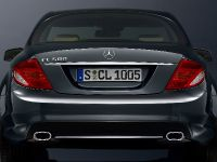 Mercedes-Benz CL 500 '100 years of the trademark' edition, 1 of 9