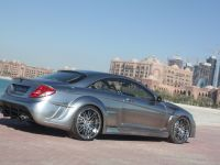 Mercedes-Benz CL65 PhantASMA, 4 of 4