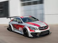 Mercedes-Benz CLA 45 AMG Racing Series, 1 of 9