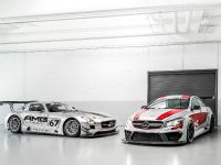 Mercedes-Benz CLA 45 AMG Racing Series, 2 of 9
