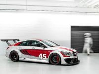 Mercedes-Benz CLA 45 AMG Racing Series, 4 of 9