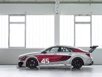Mercedes-Benz CLA 45 AMG Racing Series, 5 of 9