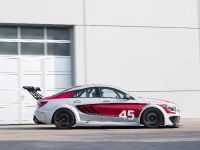 Mercedes-Benz CLA 45 AMG Racing Series, 6 of 9