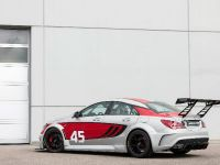 Mercedes-Benz CLA 45 AMG Racing Series, 7 of 9