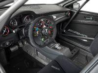 Mercedes-Benz CLA 45 AMG Racing Series, 8 of 9
