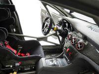 Mercedes-Benz CLA 45 AMG Racing Series, 9 of 9