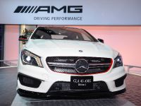 thumbnail image of Mercedes-Benz CLA45 AMG Chicago 2014
