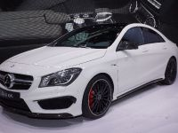 thumbnail image of Mercedes-Benz CLA45 AMG New York 2013