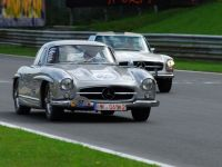 Mercedes-Benz Classic cars, 1 of 3