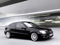 Mercedes-Benz CLC-Class 2009, 7 of 12