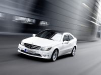 Mercedes-Benz CLC-Class 2009, 6 of 12