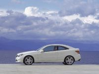 Mercedes-Benz CLC-Class 2009, 2 of 12