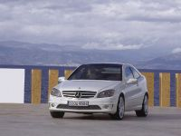 Mercedes-Benz CLC-Class, 1 of 12