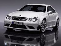 Mercedes-Benz CLK 63 AMG Black Series, 9 of 9