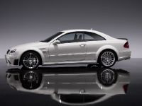 Mercedes-Benz CLK 63 AMG Black Series, 8 of 9