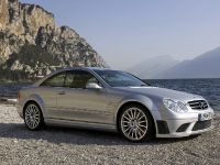 Mercedes-Benz CLK 63 AMG Black Series, 7 of 9