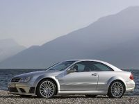 Mercedes-Benz CLK 63 AMG Black Series, 6 of 9