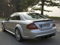 Mercedes-Benz CLK 63 AMG Black Series, 5 of 9
