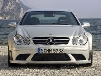 Mercedes-Benz CLK 63 AMG Black Series, 4 of 9