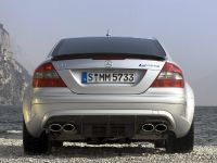 Mercedes-Benz CLK 63 AMG Black Series, 3 of 9