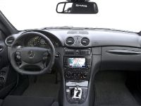 Mercedes-Benz CLK 63 AMG Black Series, 2 of 9