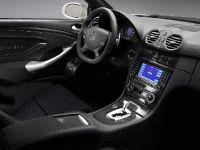Mercedes-Benz CLK 63 AMG Black Series, 1 of 9