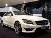 thumbnail image of Mercedes-Benz CLS 3 AMG Geneva 2011
