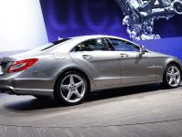 Mercedes-Benz CLS 350 Paris 2010, 3 of 4