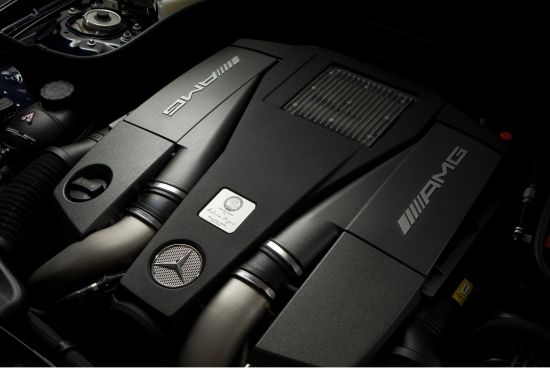 Mercedes-Benz CLS 63 AMG Shooting Brake by Spencer Hart