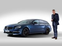 Mercedes-Benz CLS 63 AMG Shooting Brake by Spencer Hart, 2 of 10