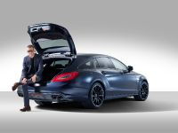 Mercedes-Benz CLS 63 AMG Shooting Brake by Spencer Hart, 3 of 10