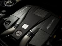 Mercedes-Benz CLS 63 AMG Shooting Brake by Spencer Hart, 10 of 10