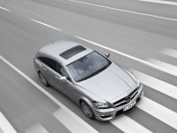 Mercedes-Benz CLS 63 AMG Shooting Brake, 4 of 8