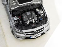 Mercedes-Benz CLS 63 AMG Shooting Brake, 7 of 8