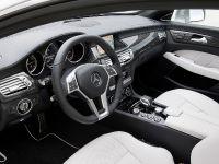 thumbnail image of Mercedes-Benz CLS 63 AMG Shooting Brake