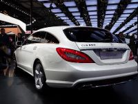 thumbnail image of Mercedes-Benz CLS-Class Shanghai 2013
