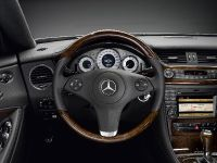 Mercedes-Benz CLS Grand Edition, 5 of 15