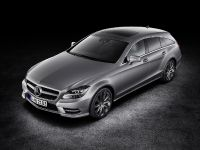 Mercedes-Benz CLS Shooting Brake, 1 of 69