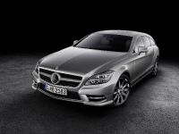 Mercedes-Benz CLS Shooting Brake, 3 of 69
