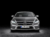 Mercedes-Benz CLS Shooting Brake, 5 of 69