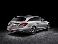 Mercedes-Benz CLS Shooting Brake, 9 of 69