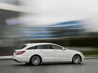 Mercedes-Benz CLS Shooting Brake, 17 of 69