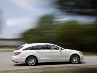 Mercedes-Benz CLS Shooting Brake, 18 of 69