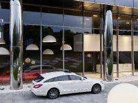 Mercedes-Benz CLS Shooting Brake, 23 of 69